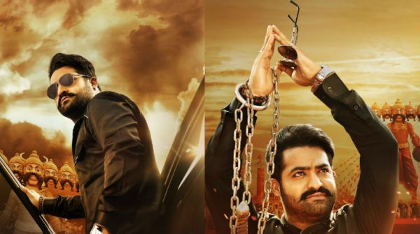 Jai Lava Kusa teaser of Jr NTR next film gets launched