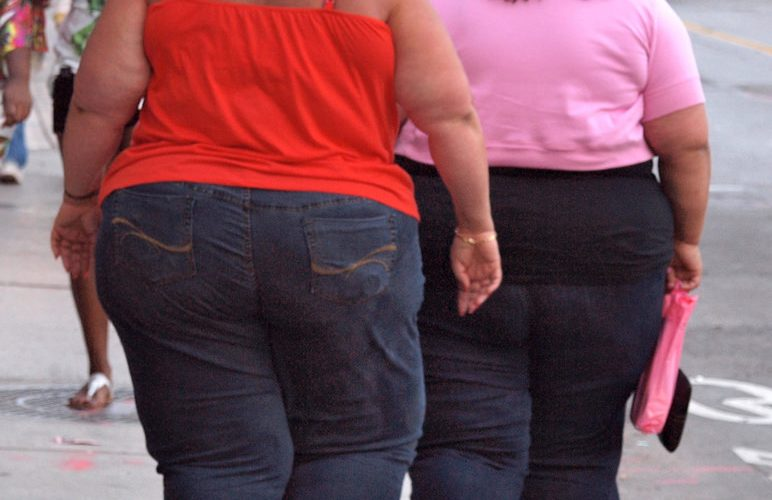 Obesity: A major problems of our times