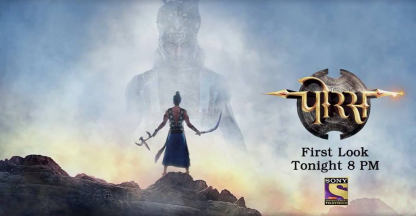 Porus: The most expensive show on Indian TV with a budget of 500 million rupees