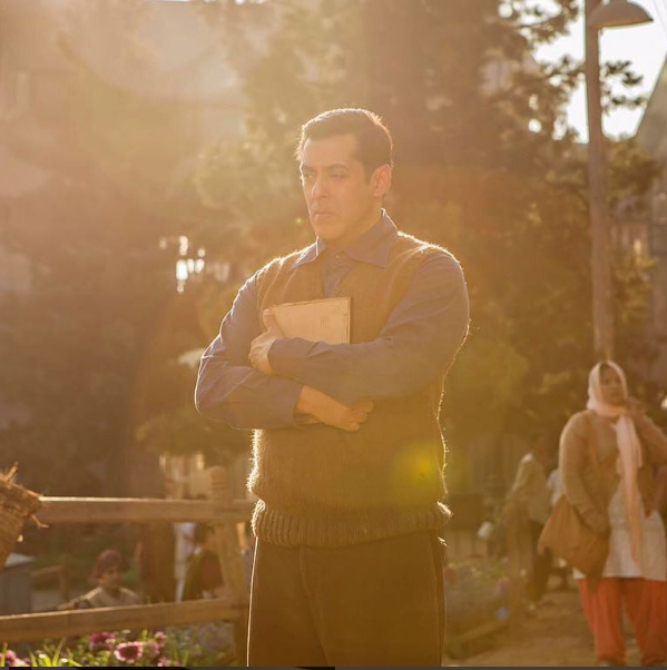 Tubelight Box Office Collection Day 9 : Salman Khan's movie is not that disappointing