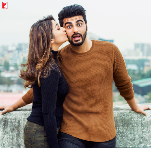 Sandeep aur Pinky Faraar Movie : Parineeti and Arjun Kapoor to pair up again