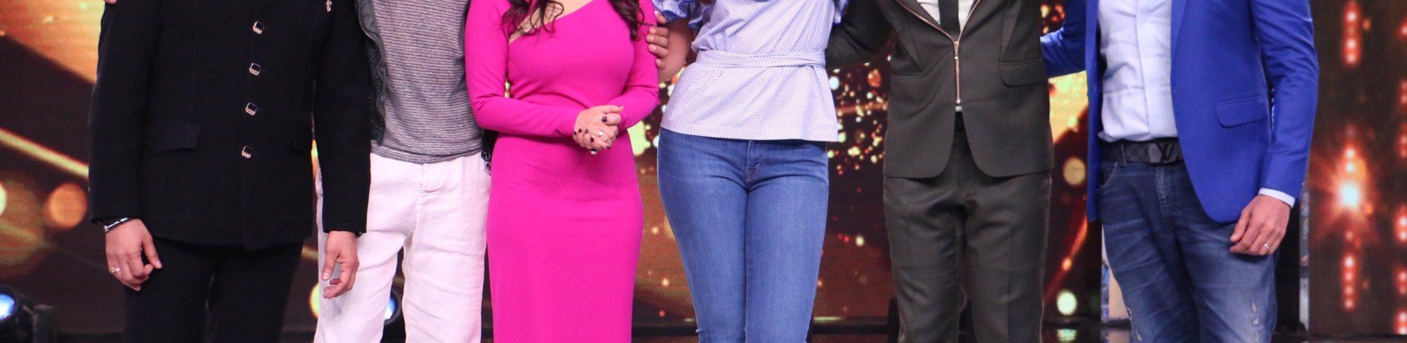 Sa Re Ga Ma Pa lil Champs 2 July 2017:  Katrina and Ranbir promote Jagga Jasoos