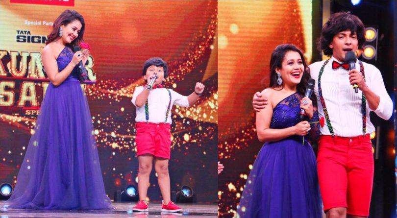 Sa Re Ga Ma Pa lil Champs 1 July 2017 Kumar Sanu special