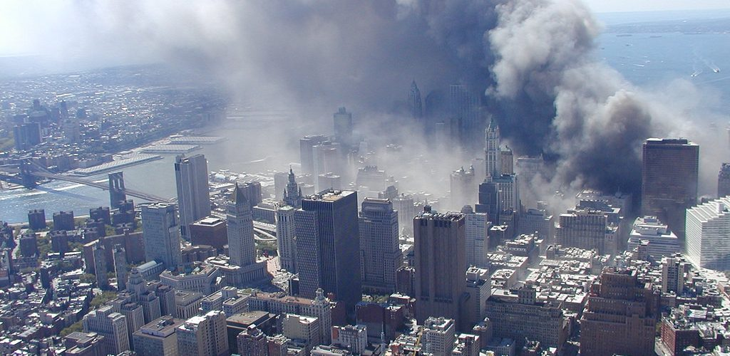 Study found 9/11 survivors at risk of heart attack and lung disease