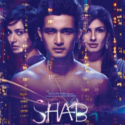 Shab movie: Raveena might prove to be the shinning star