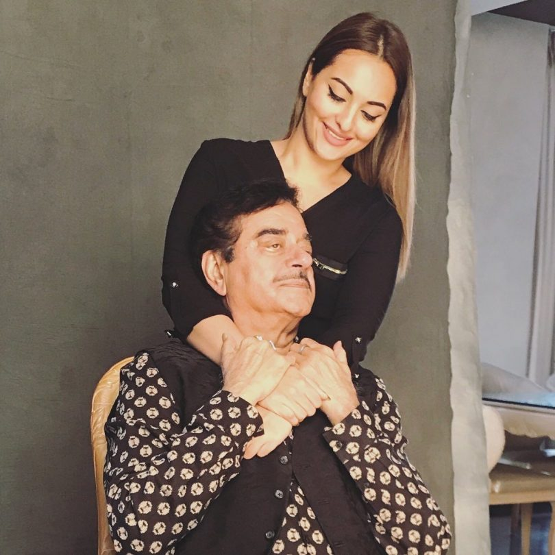 Shatrughan Sinha talks on Sonakshi and Nepotism: Audience will decide who will remain in the industry