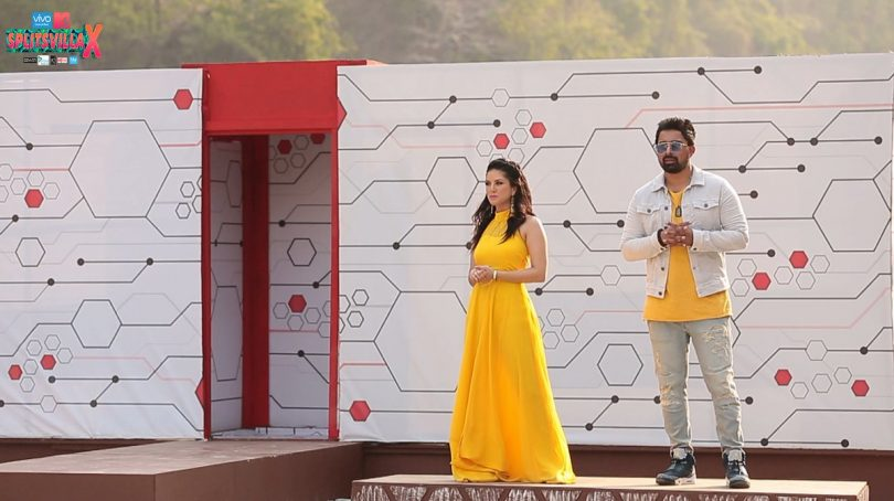 Splitsvilla 10 contestant list: The Most Watched Game of Love is Back