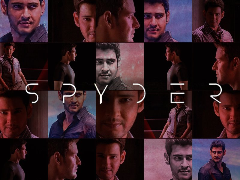 Mahesh Babu next Spyder movie released date is out