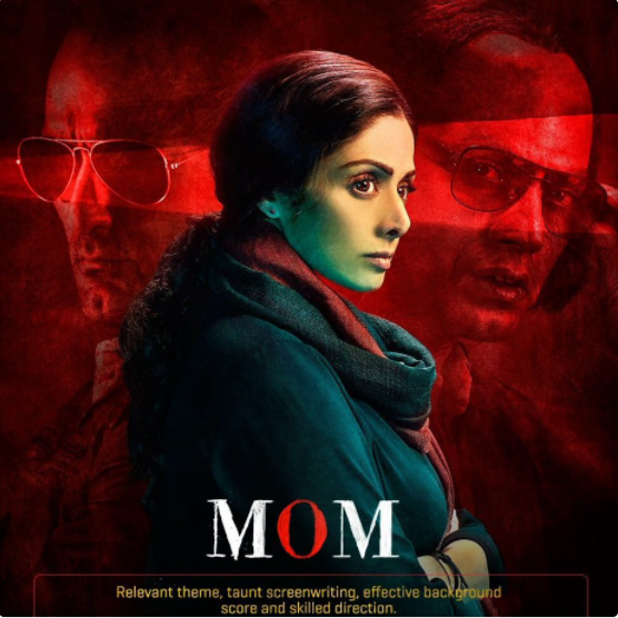 Mom movie review: Sridevi makes a flawless comeback