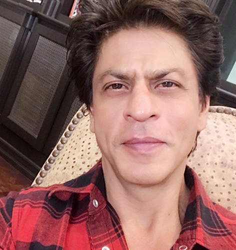 Jab Harry Met Sejal new song Phurrr to be composed by Shahrukh Khan with DJ Diplo