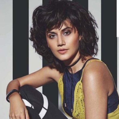 Taapsee Pannu apologizes for her comment on female body