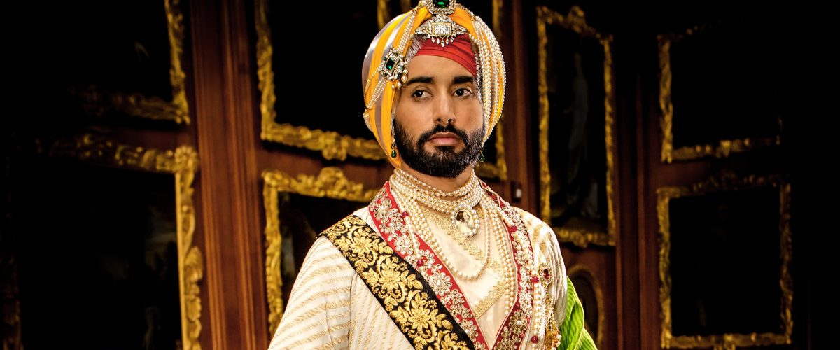 The Black Prince will showcase the vulnerable side of Maharaja Duleep Singh – Satinder Sartaj
