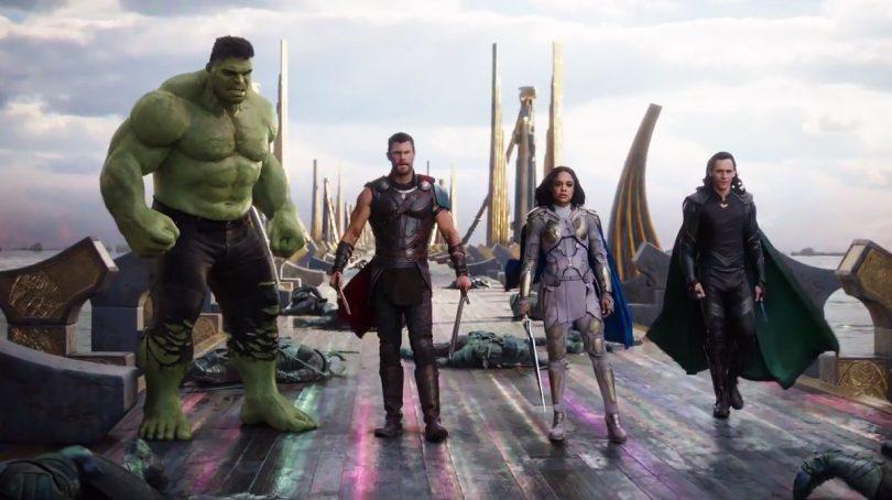 Thor Ragnarok Trailer- You Will Never Ever Overlook