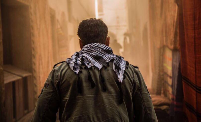 Salman Khan and Katina Kaif To Shoot Tiger Zinda Hai Movie Action Scenes In Morocco