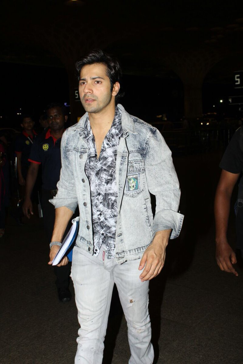 October movie: Varun Dhawan and Shoojit Sircar to team up