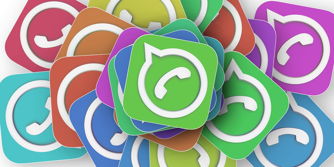 WhatsApp now lets you share any file-type with other users