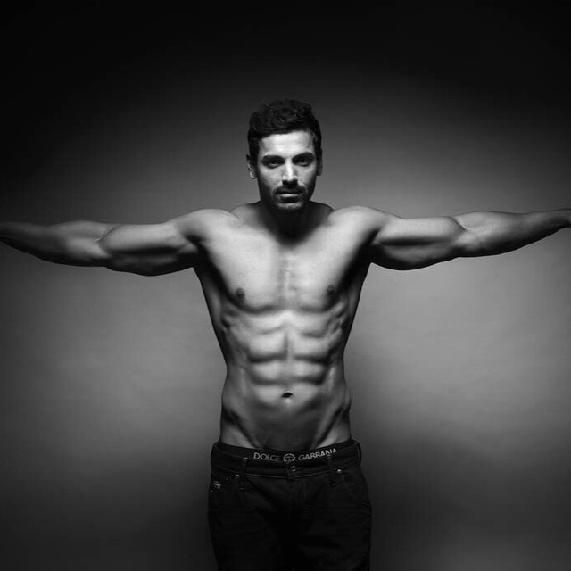 John Abraham: Looking good all the time can be tedious for artists