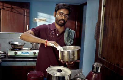 VIP in 2014 was a blockbuster and collected around 53 crores lifetime. VIP 2 will gross more than this because of special Hindi dubbing release by the name of VIP 2 Lalkar.
