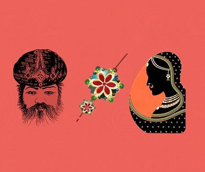 Raksha Bandhan 2017 history : See the history stories behind the festival