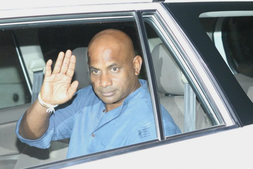 Jayasuriya resign from Sri Lanka Cricket turning things unstable