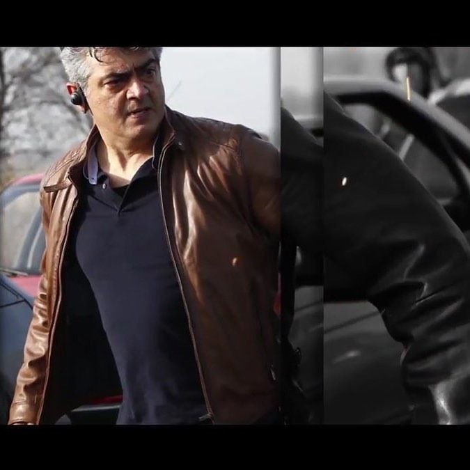 Vivegam opening weekend box-office collection: Ajith's film beats Baahubali 2 in Chennai