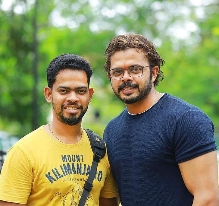 Kerala HC lifts life ban imposed on cricketer Sreesanth