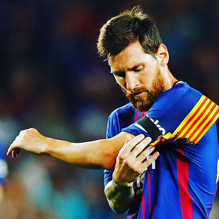 La Liga Opener Preview : Depleted Barcelona Takes On Real Betis