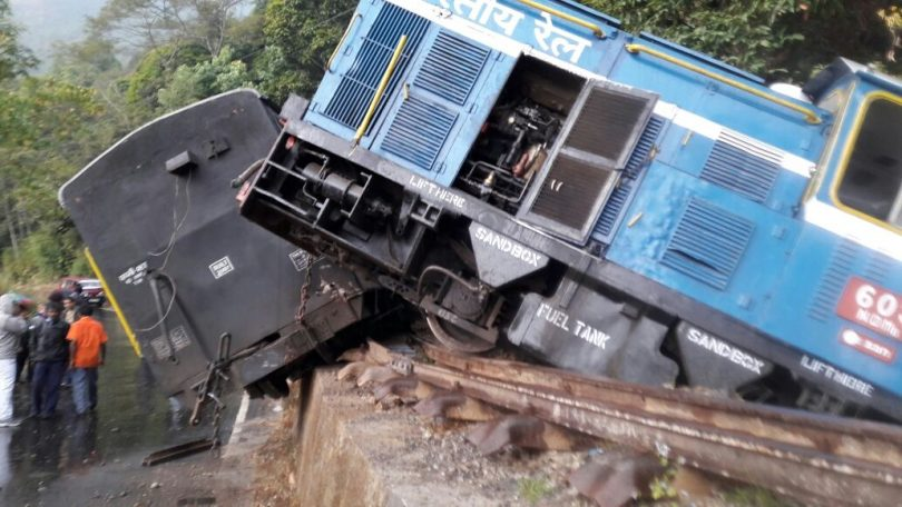 Gorkhaland agitation : Darjeeling Railways loses Rs 2.5 crore revenue from Heritage Toy Train