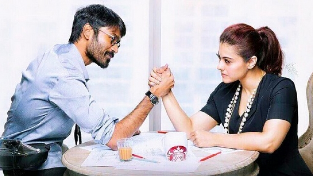 VIP 2 gears up for its Hindi release with extreme buzz around it