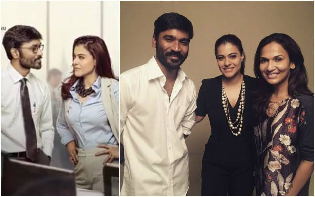 VIP 2 was directed by Soundarya Rajnikanth and written by Dhanush himself. The crew will remain similar for VIP 3