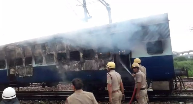 Dera chief Gurmeet Ram Rahim verdict: 419 trains Cancelled, Check IRCTC Website
