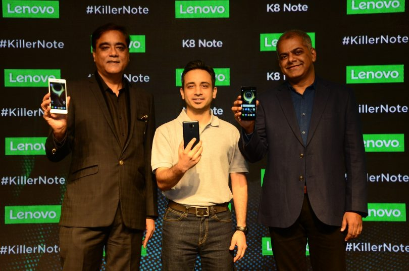 Lenovo K8 Note Review : Deca core, Dual rear cameras, Aluminium Body makes it interesting