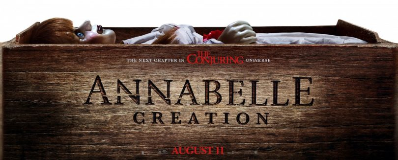 Annabelle Creation movie review : Devil doll delivers the best of Conjuring universe