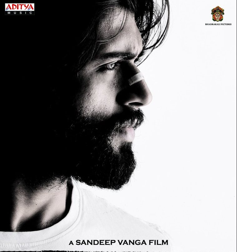 Arjun Reddy box office collection: Grosses ,39,617 USD in overseas