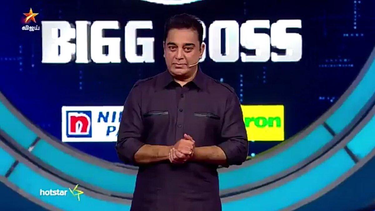 28 June Bigg Boss Tamil