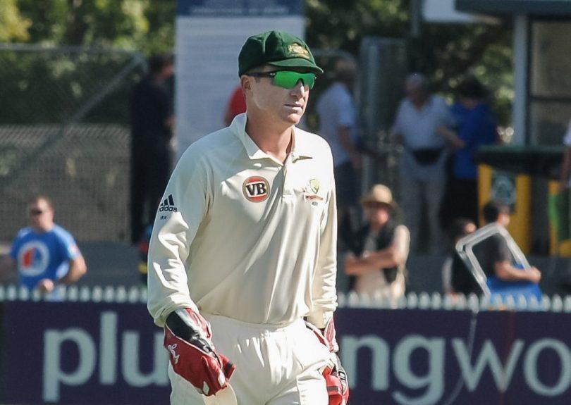 Australia Team Coach:  Cricket Australia hired Haddin as a high performance coach