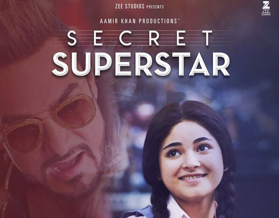 Secret Superstar trailer review; Aamir Khan awaits one more blockbuster
