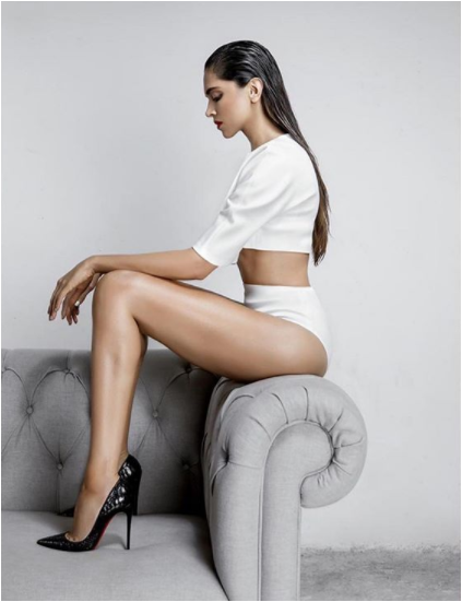 Deepika Padukone: Hot images, photoshoot and pictures