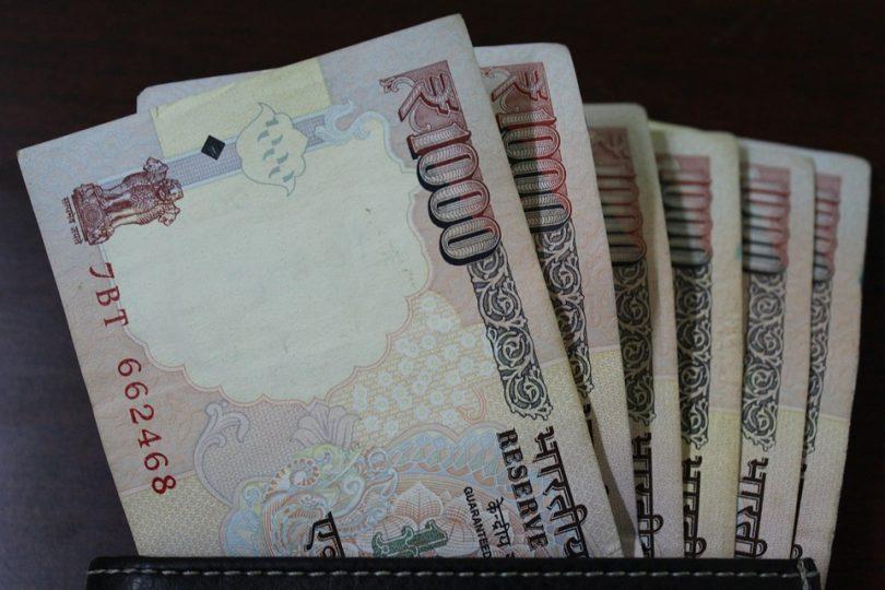 Demonetisation in India failed to eradicate 'Black Money'