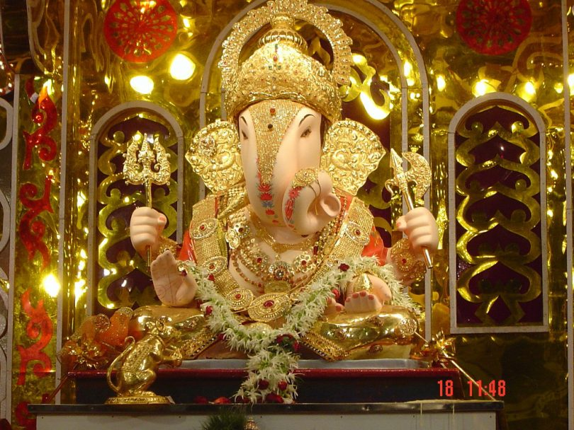 Ganesh images, photos and wallpapers for Ganesh Chaturthi 2017