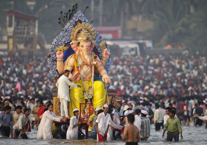 Ganesh Chaturthi 2017 celebrations in Mumbai : Rules and safety precautions for the Ganpati utsav