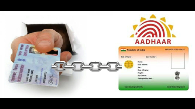 Linking of Aadhaar card with PAN set to begin