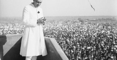 Independence day 1947, PM jawaharlal nehru