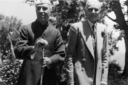 Here is the post that reflects the speeches that Jawaharlal Nehru and Mohammad Ali Jinnah made on Independence Day of India and Pakistan. Both had led their peoples from the front and carried immense responsibilities on their shoulders respectively.