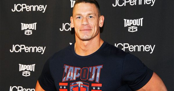 WWE star John Cena roped in to star in the Bumblebee spin-off film of the Transformers series.