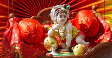 Janmashtami images