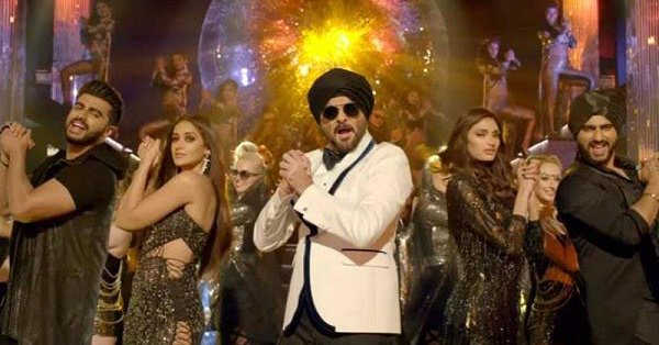 Mubarakan box office collection: The film's 5 day total stands at 29.91 crore.