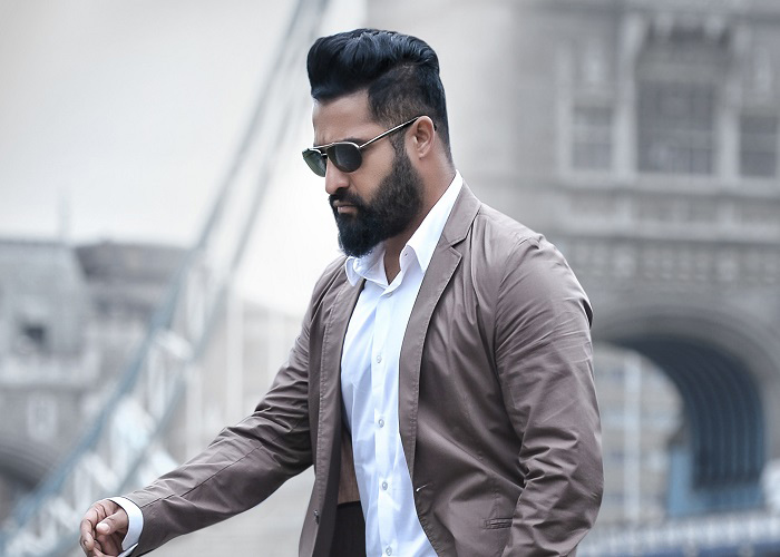 Jr NTR look from 'Jai Lava Kusa' to be introduced on August 7