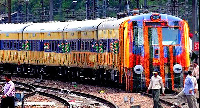 Onam 2017: Railways to start trains with special fares to clear festival rush
