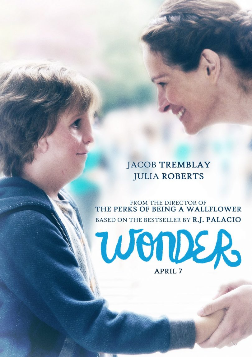 Wonder movie shares a new beautiful trailer which will melt the hearts as it progresses